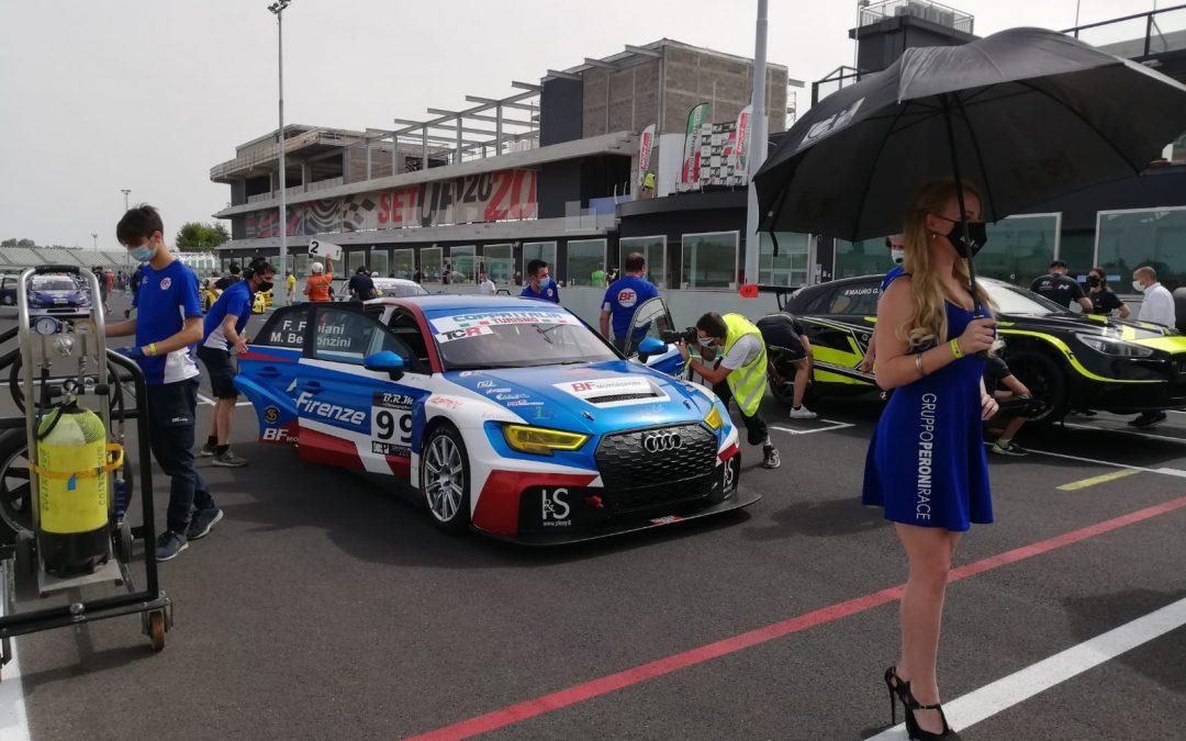 3^ Tappa coppa Italia turismo – autodromo Misano World Circuit Marco Simoncelli – comunicato stampa